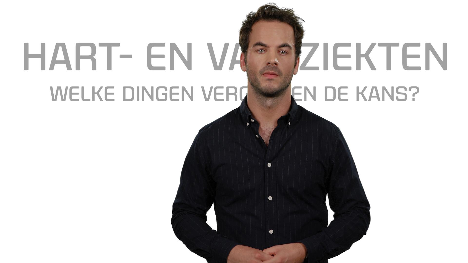 Bekijk de video: Wat zijn de risicofactoren HVZ