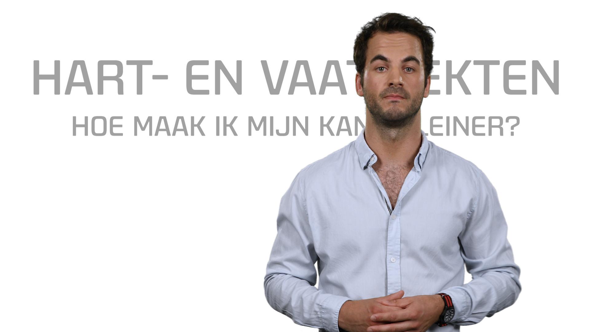 Bekijk de video: Aanpak risicofactoren HVZ
