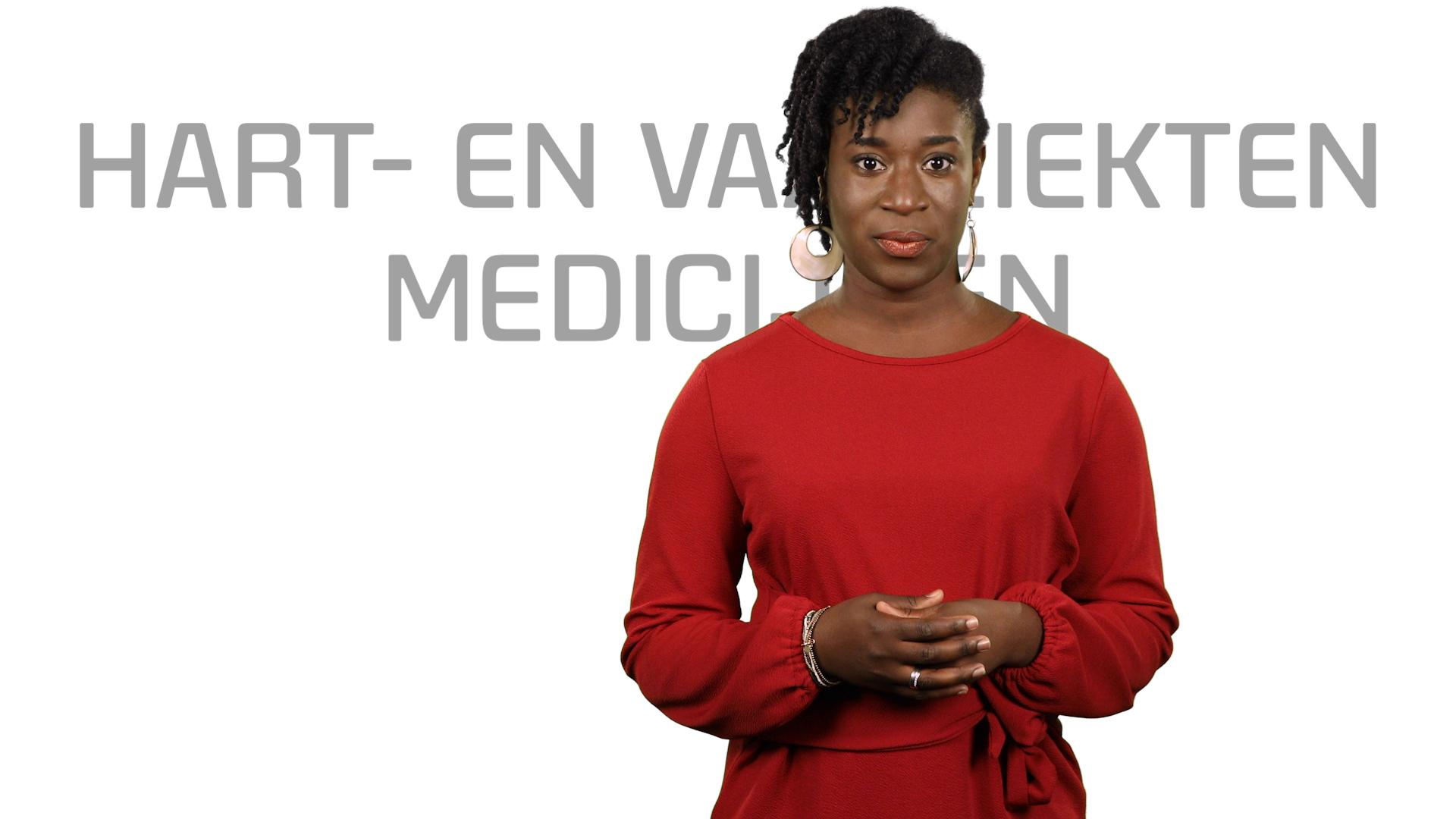 Bekijk de video: Medicijnen HVZ