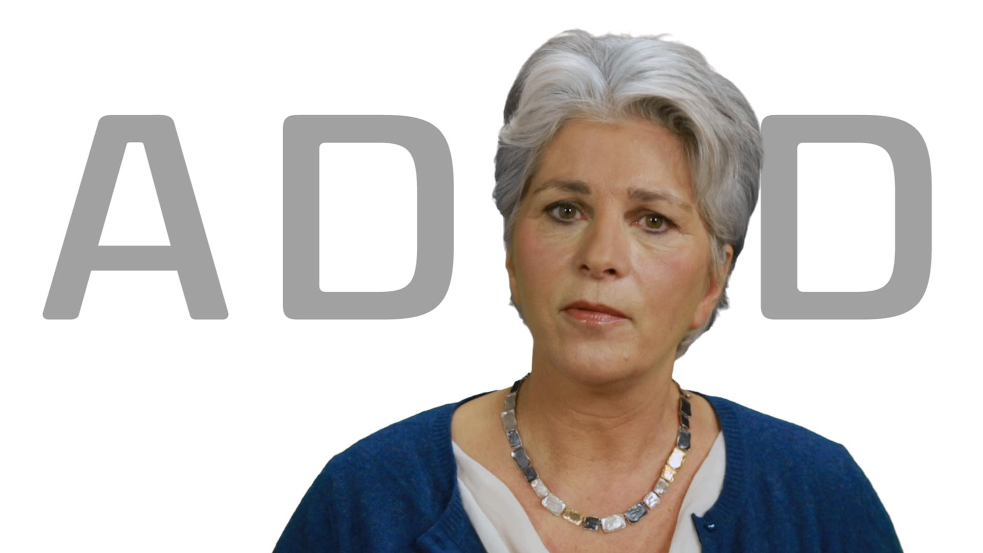 Bekijk de video: ADHD