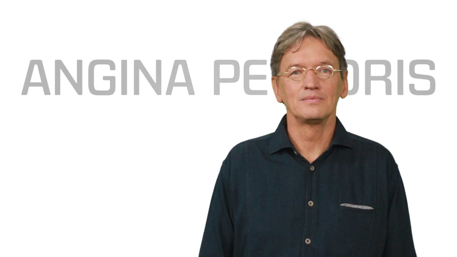 Bekijk de video: Angina pectoris