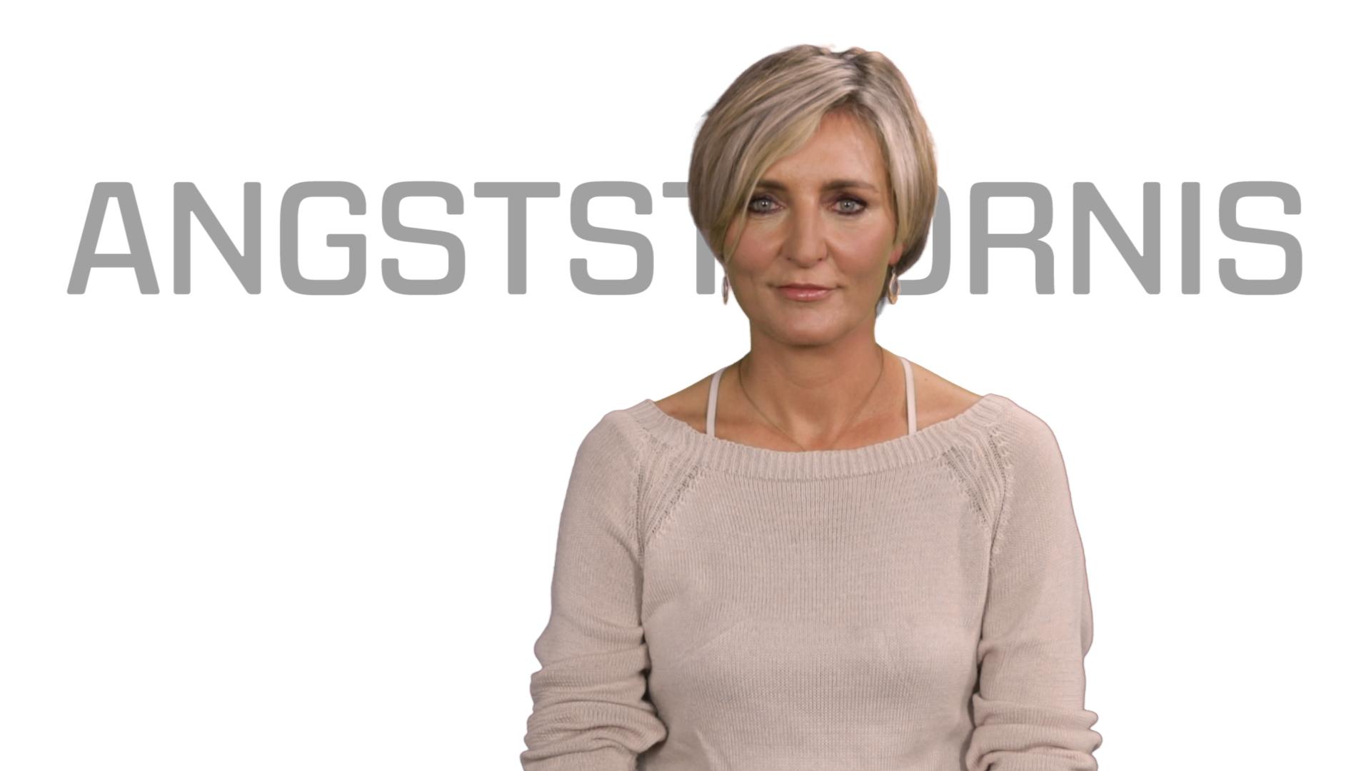 Bekijk de video: Angststoornis