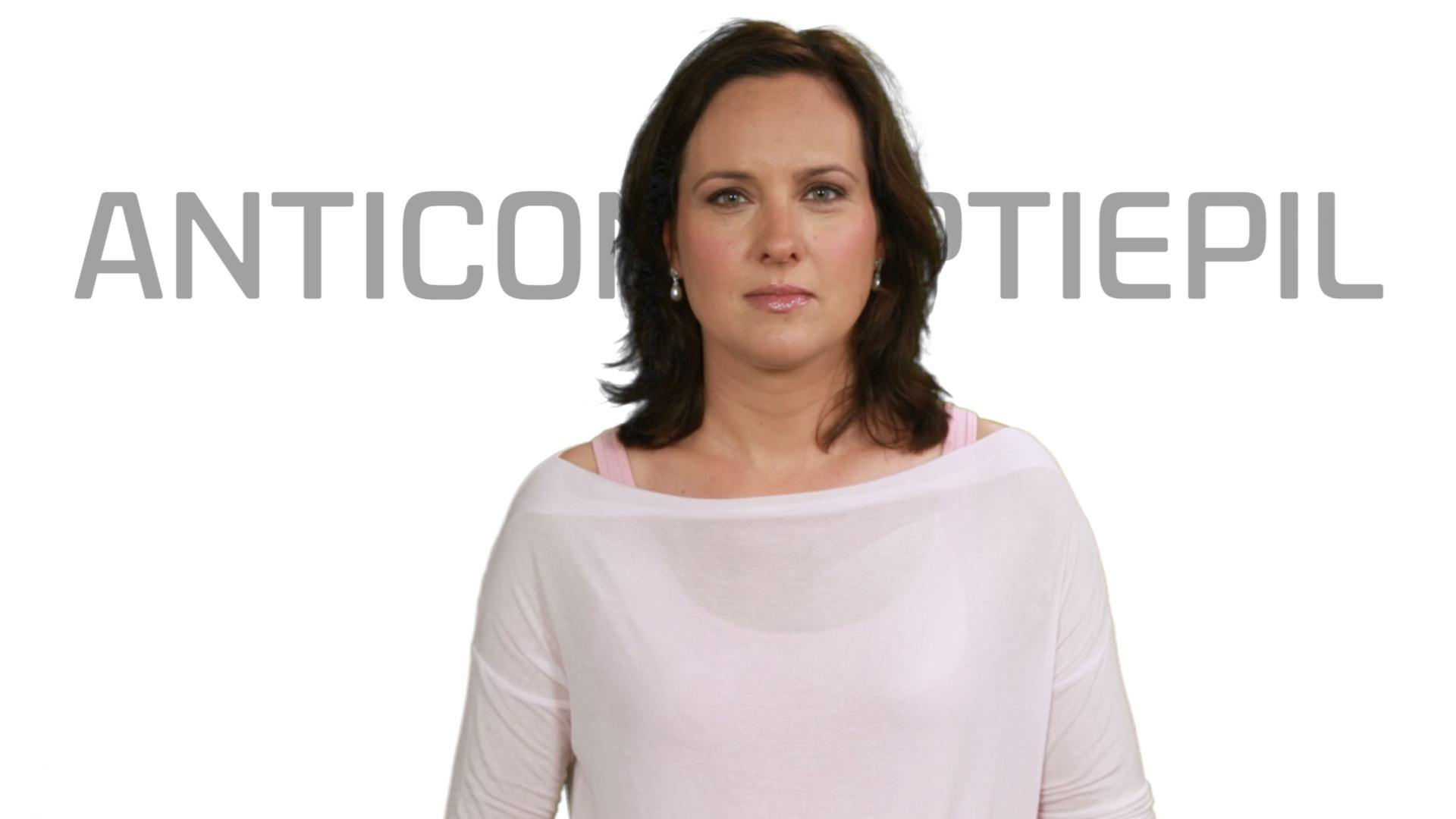 Bekijk de video: Anticonceptiepil