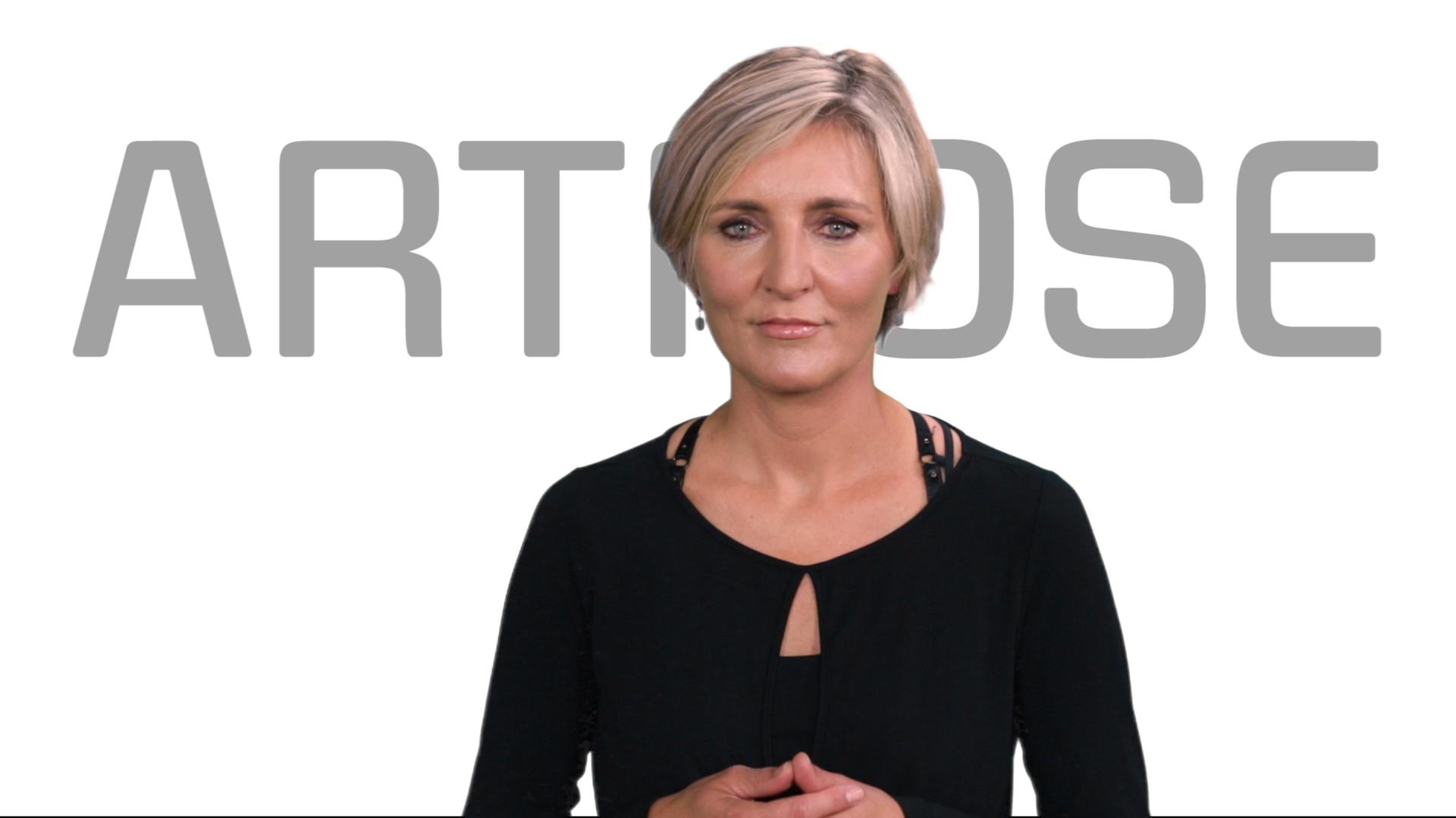 Bekijk de video: Artrose