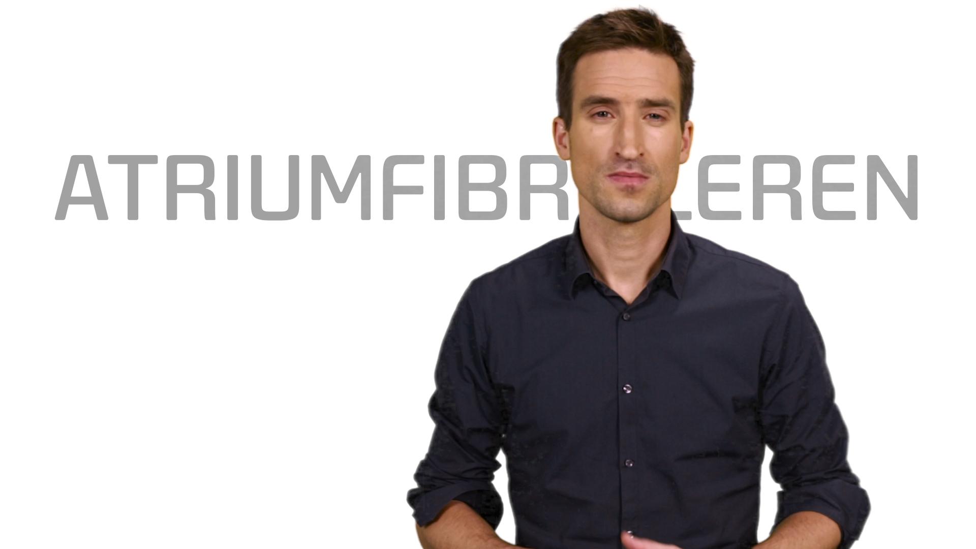 Bekijk de video: Atriumfibrilleren