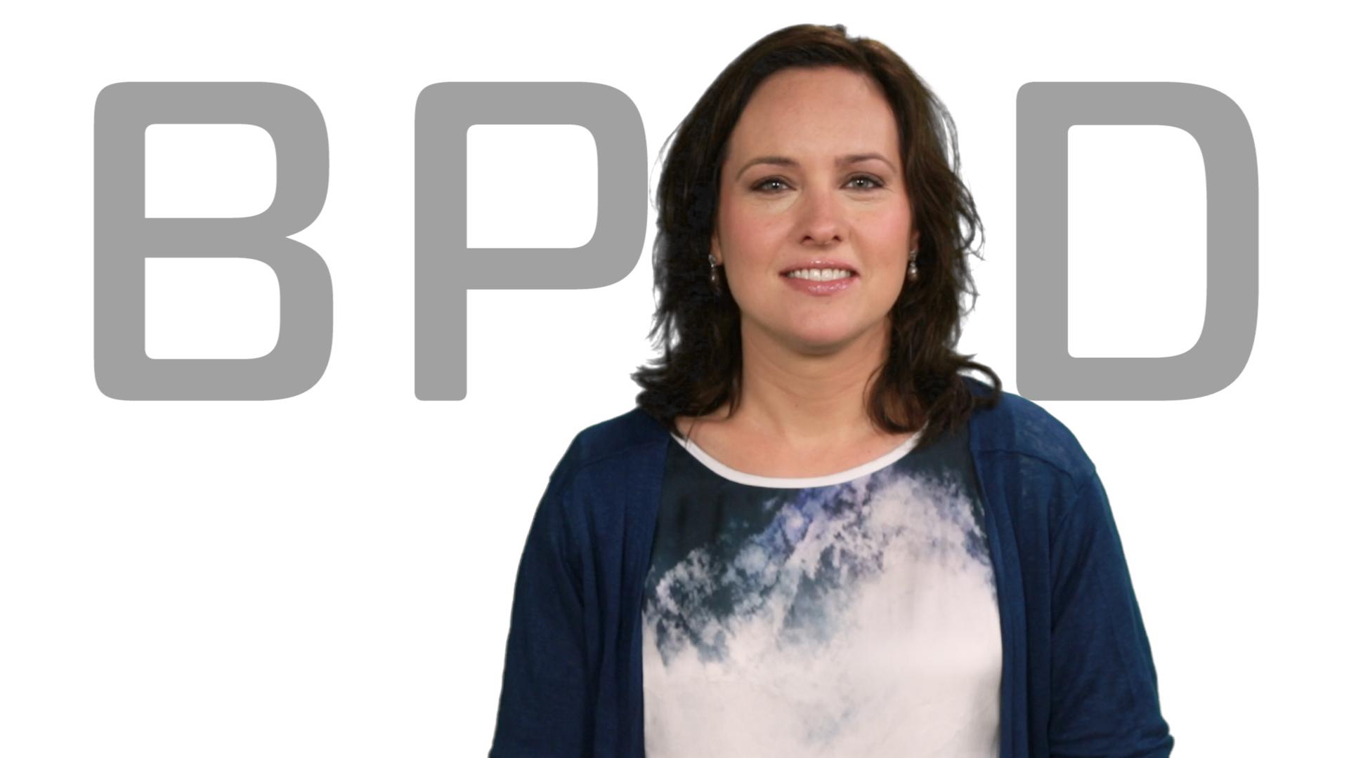 Bekijk de video: BPPD