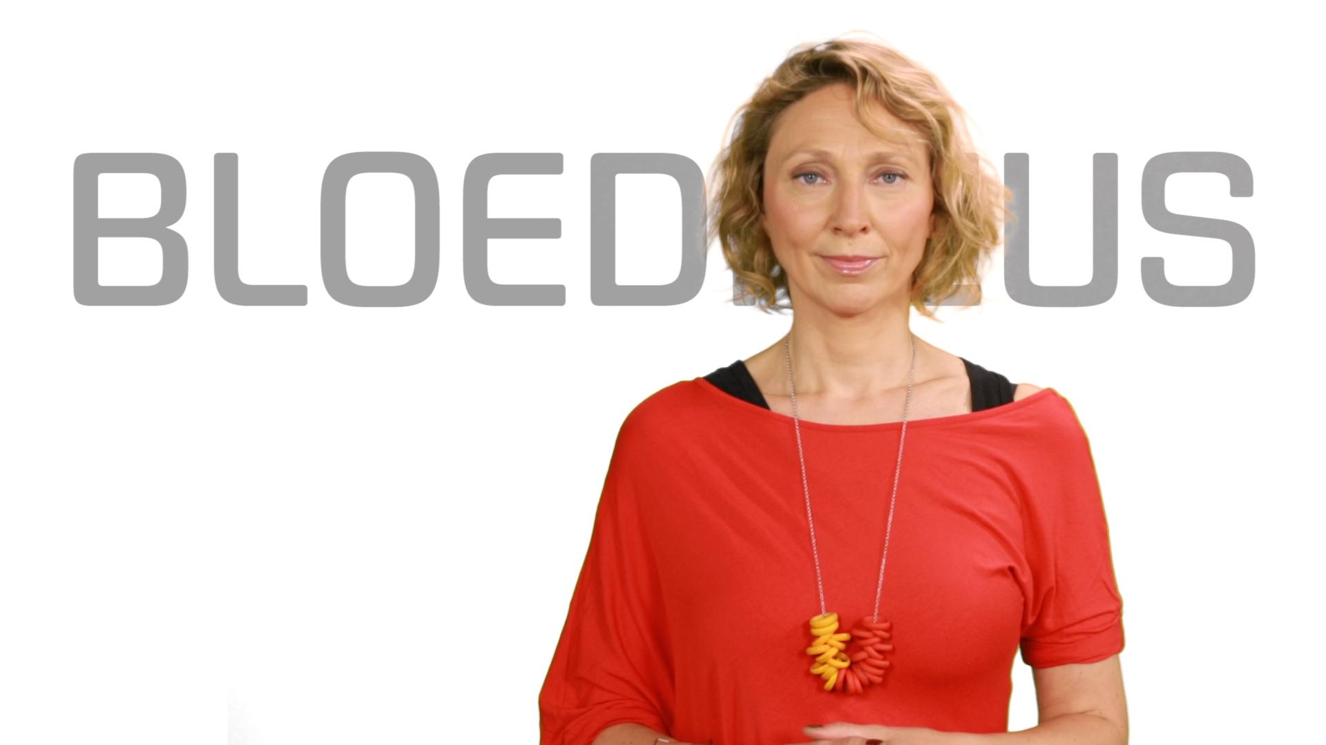 Bekijk de video: Bloedneus
