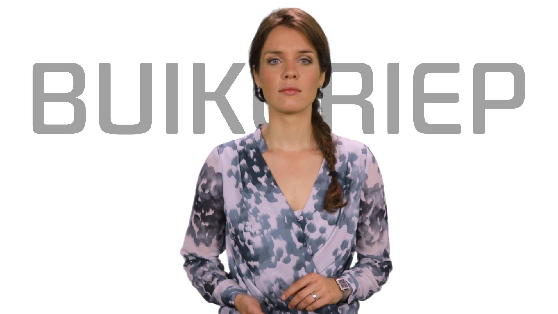 Bekijk de video: Buikgriep
