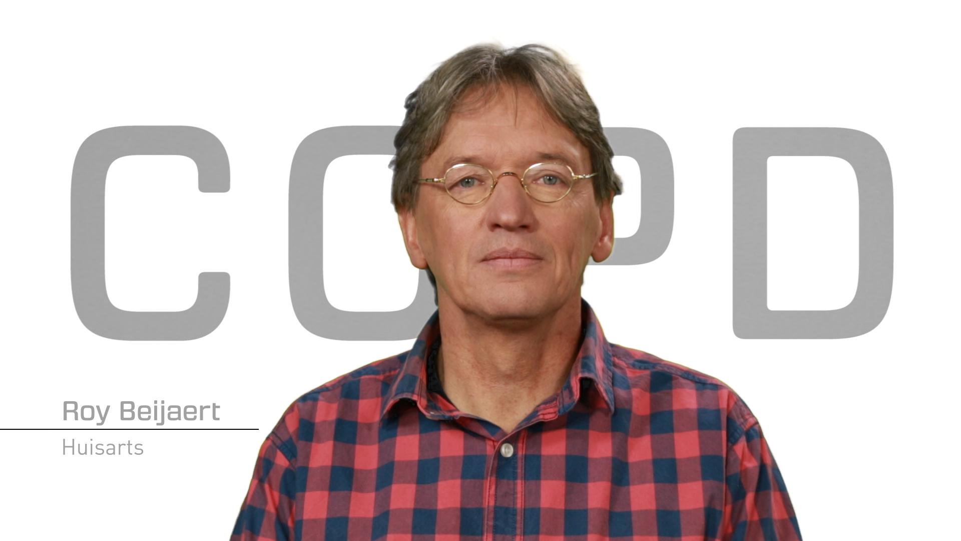 Bekijk de video: COPD