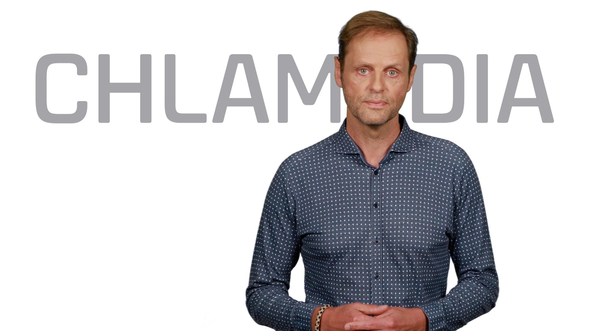Bekijk de video: Chlamydia