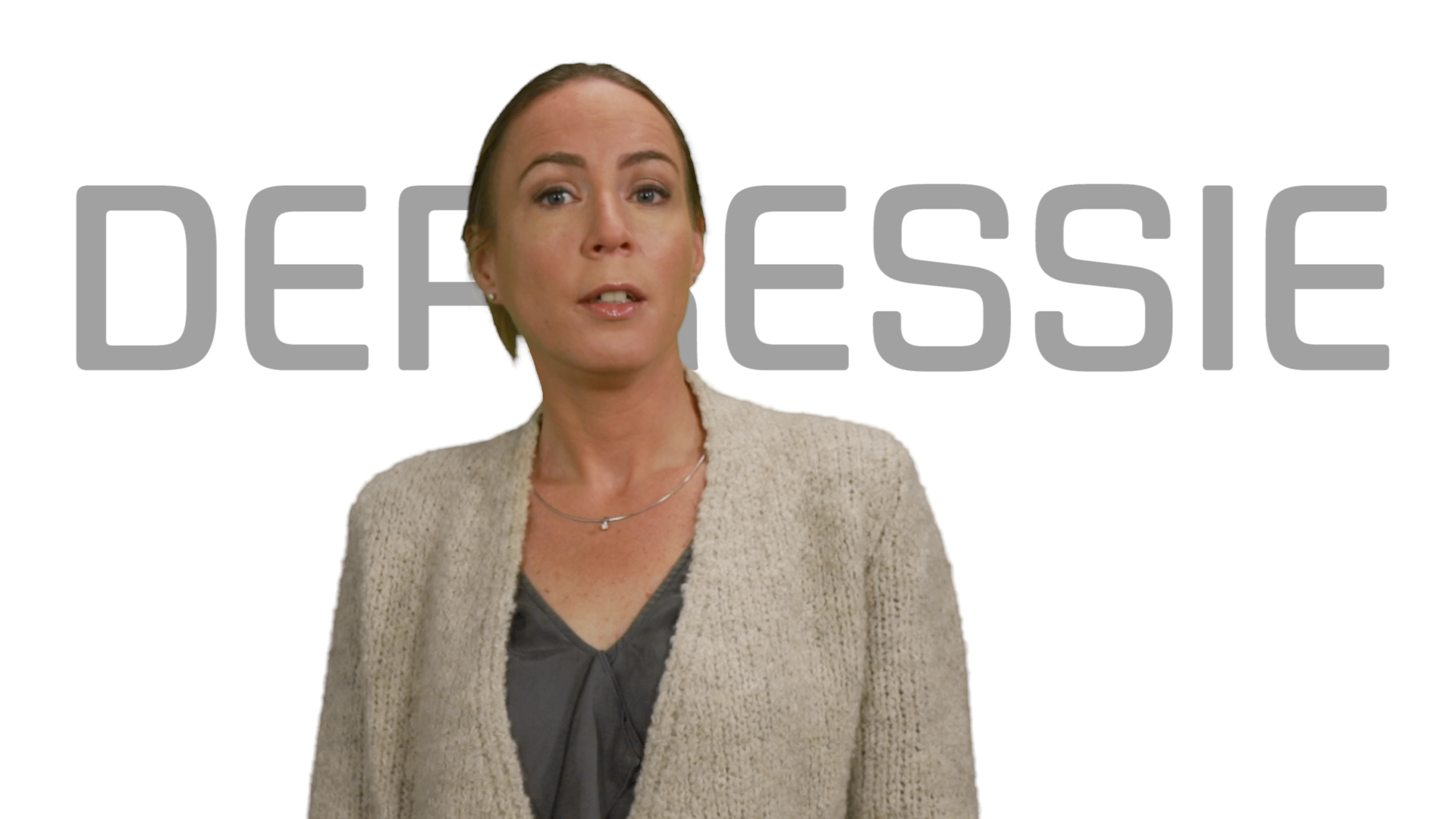 Bekijk de video: Depressie