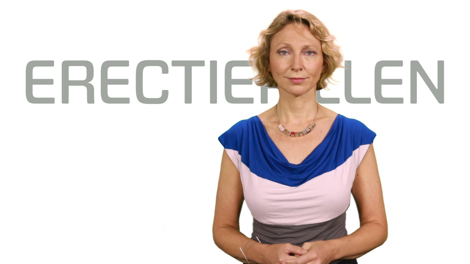 Bekijk de video: Erectiepillen