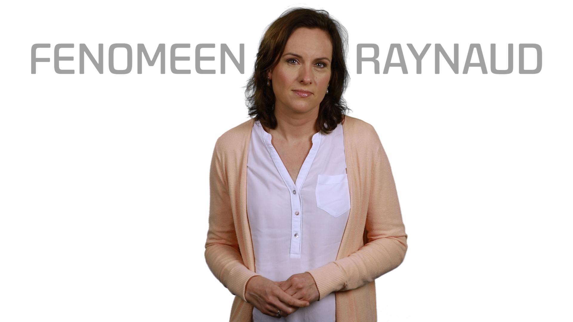 Bekijk de video: Fenomeen van Raynaud
