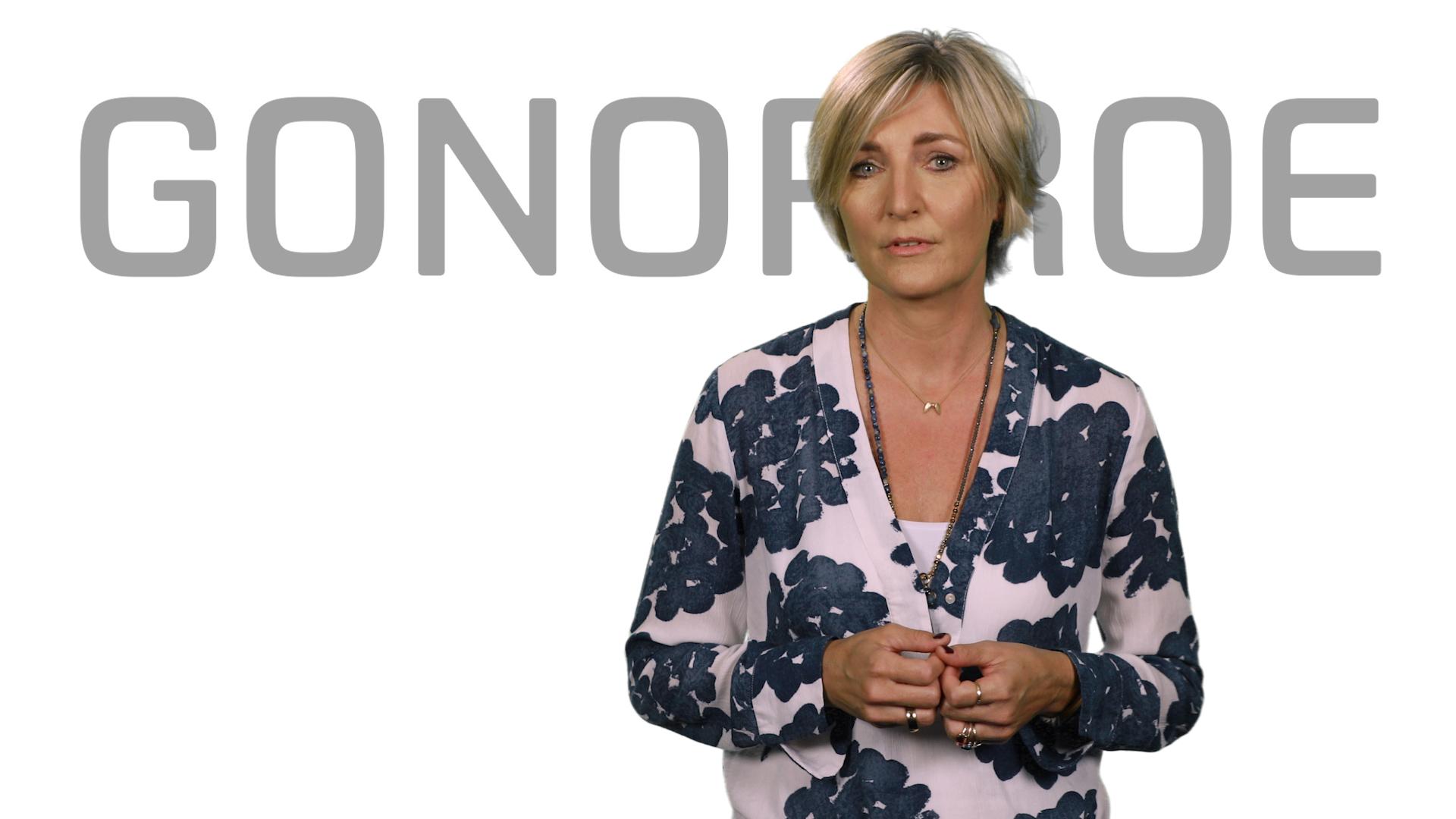 Bekijk de video: Gonorroe