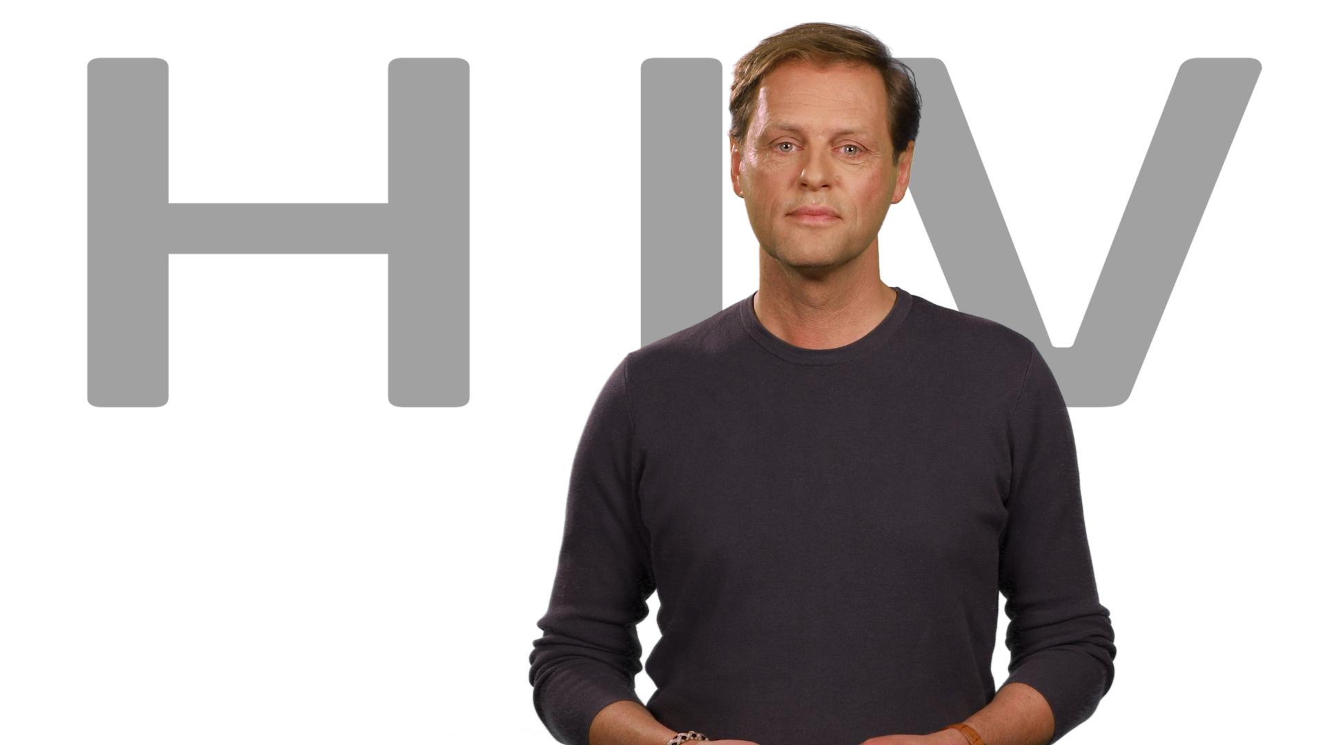 Bekijk de video: HIV