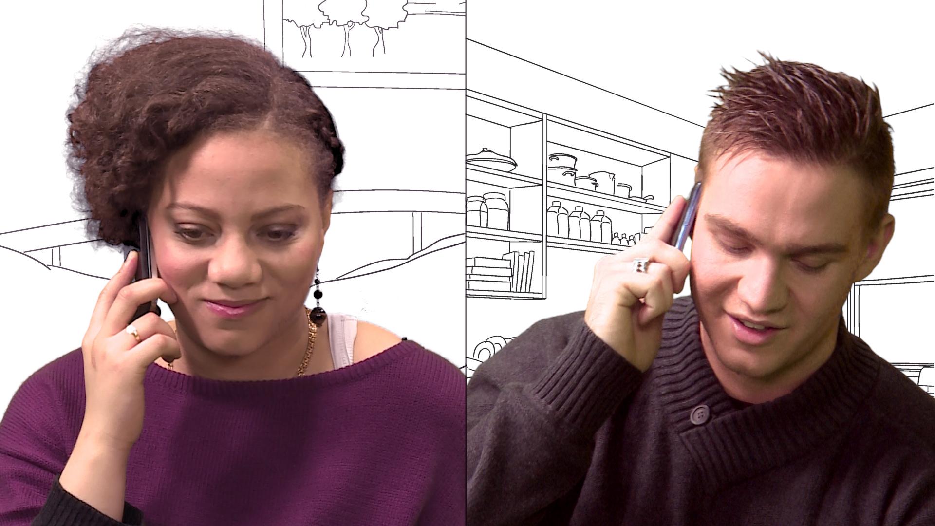 Bekijk de video: Soa? Hoe vertel ik het mijn ex