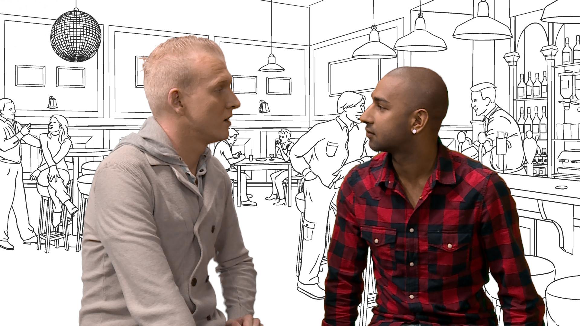 Bekijk de video: Soa? Hoe vertel ik het mijn seksmaatje?
