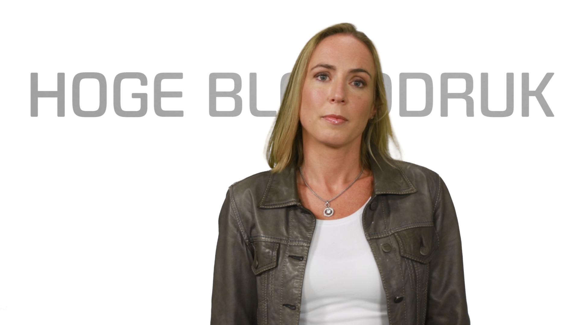 Bekijk de video: Hoge bloeddruk