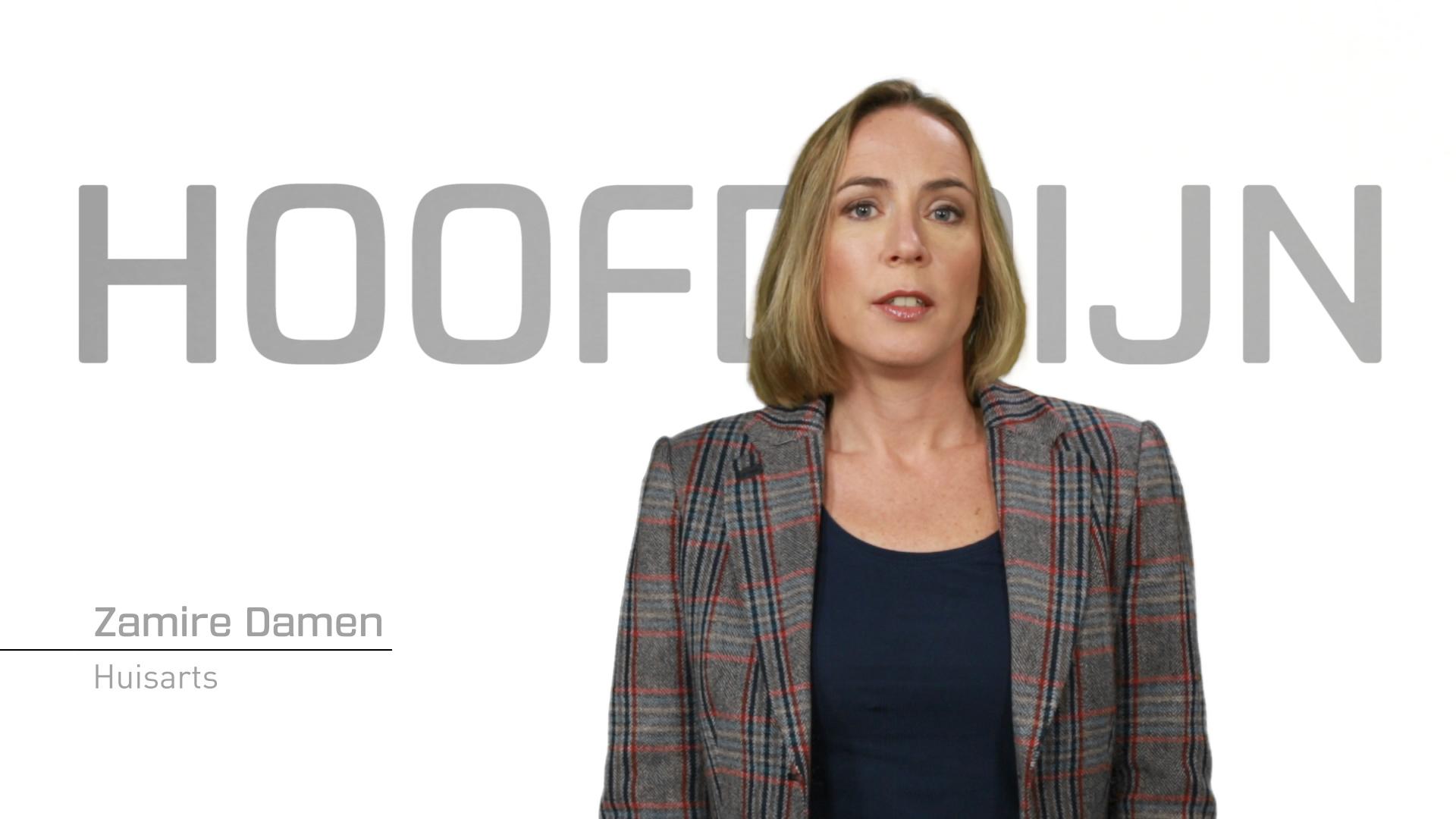 Bekijk de video: Hoofdpijn