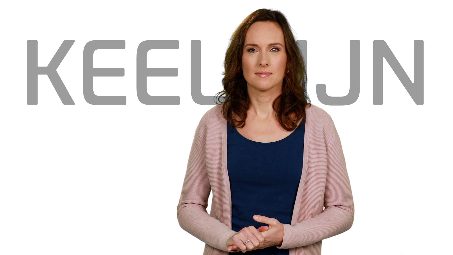 Bekijk de video: Keelpijn