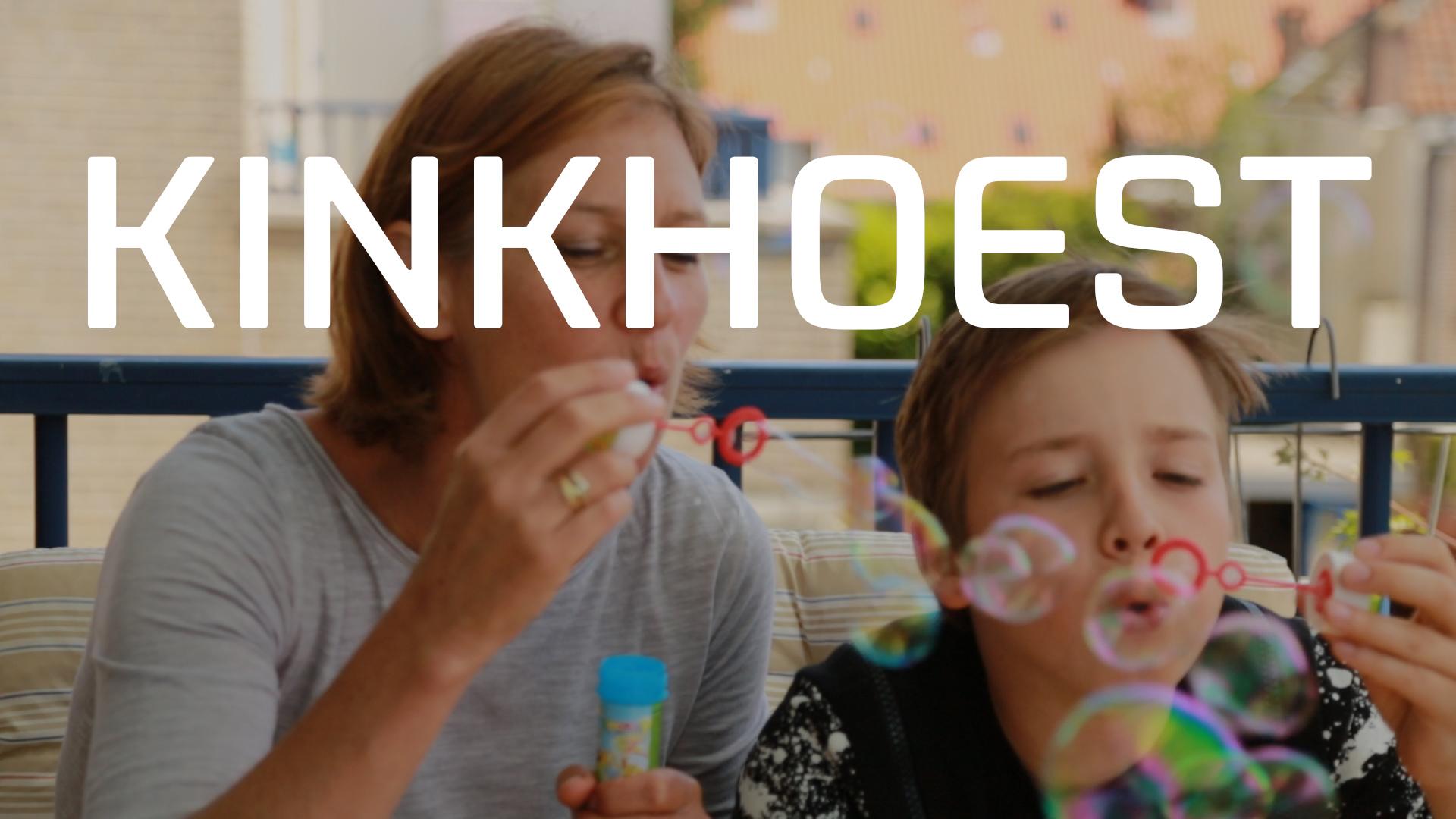 Bekijk de video: Kinkhoest