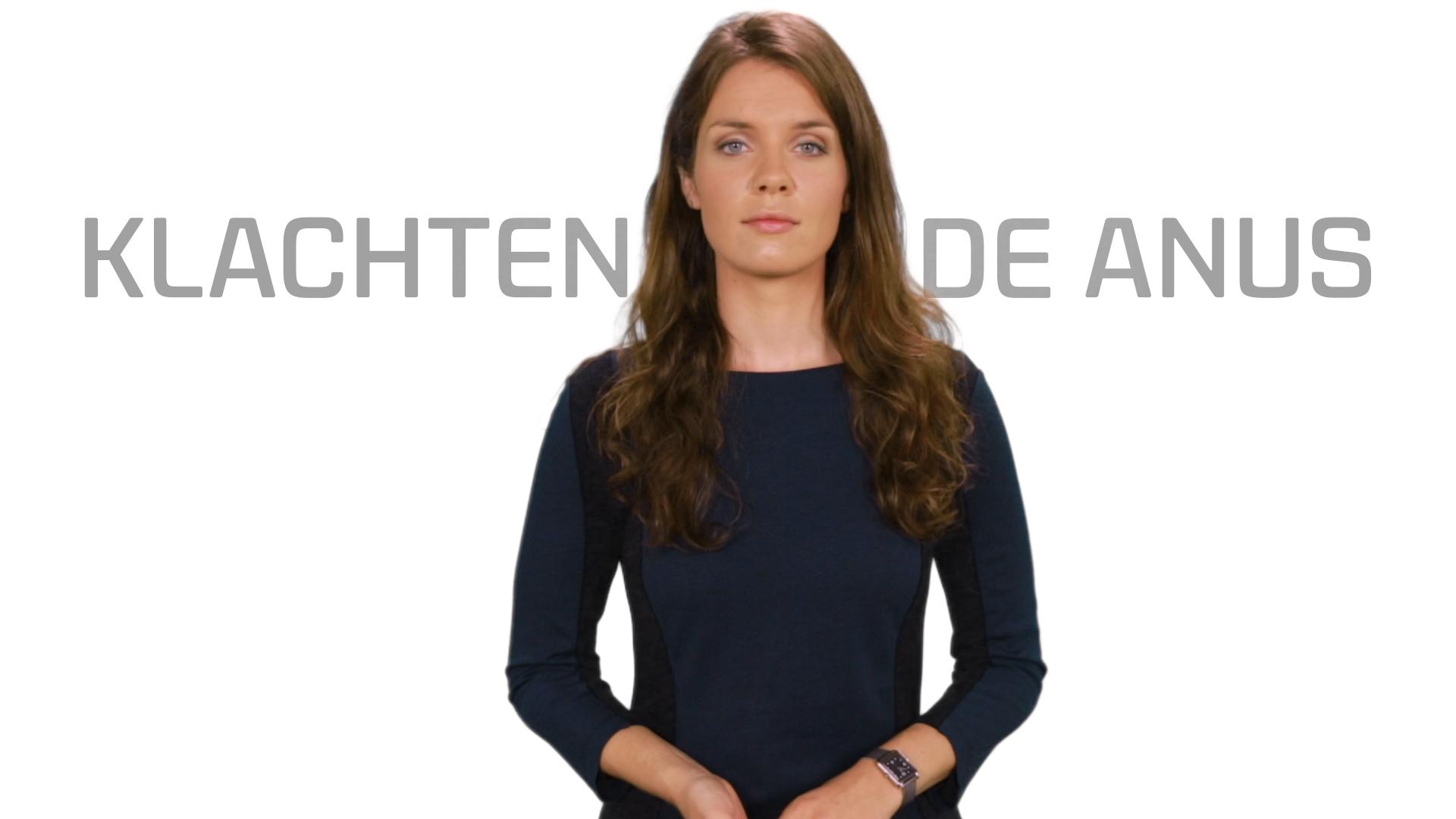 Bekijk de video: Klachten aan de anus