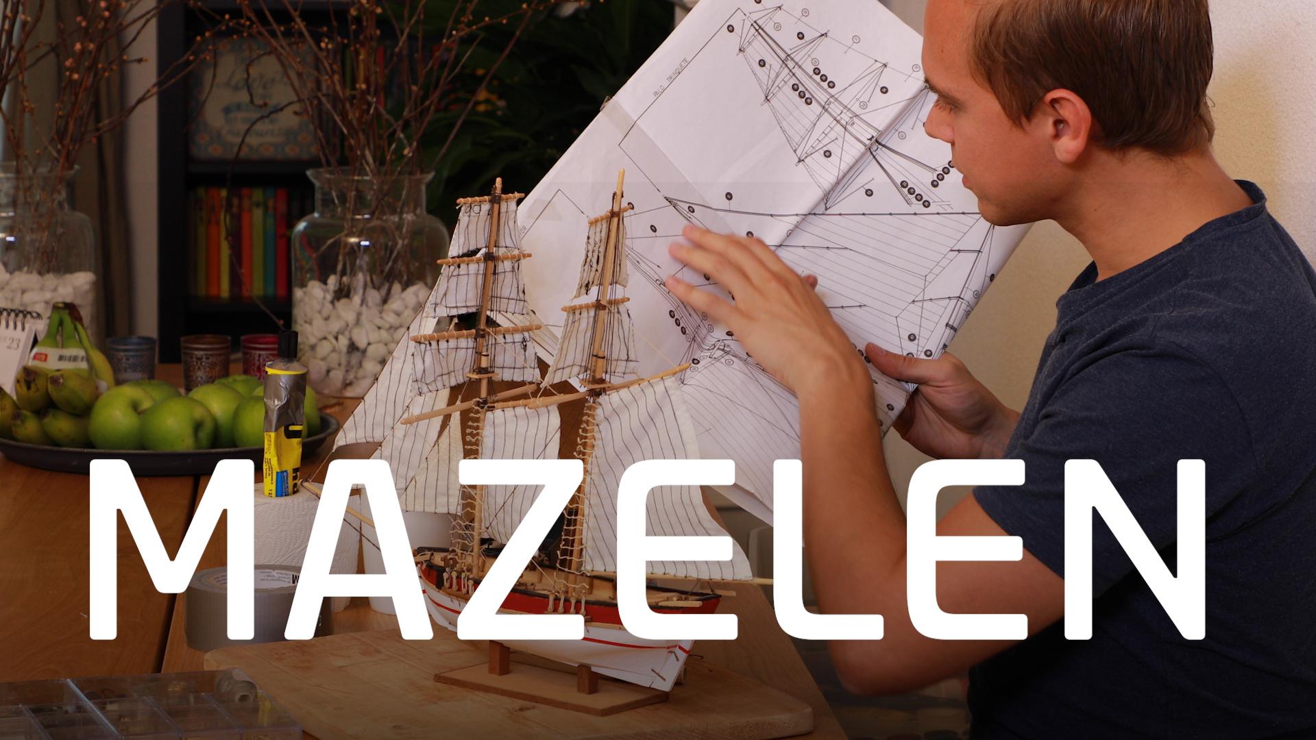 Bekijk de video: Mazelen