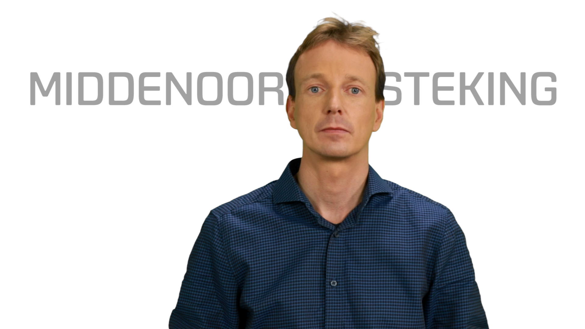 Bekijk de video: Middenoorontsteking