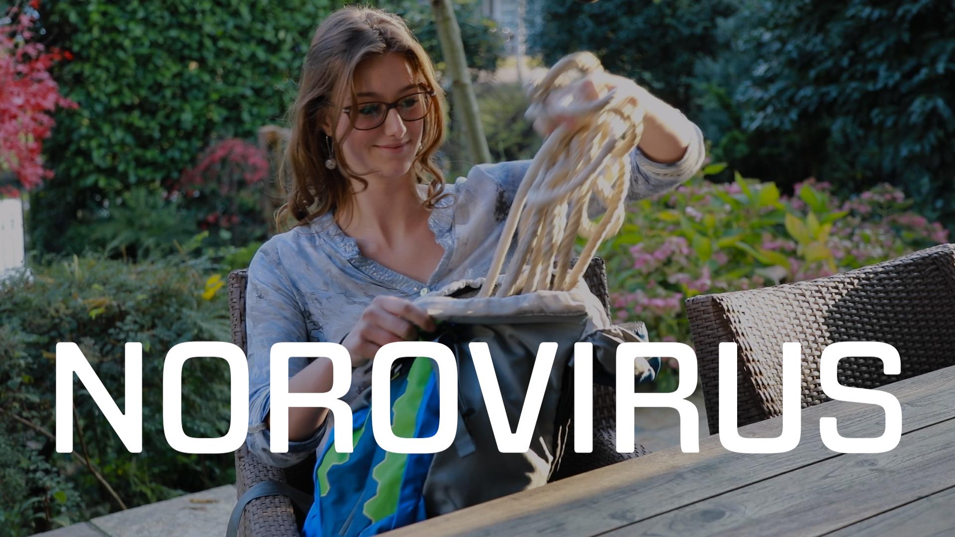 Bekijk de video: Norovirus