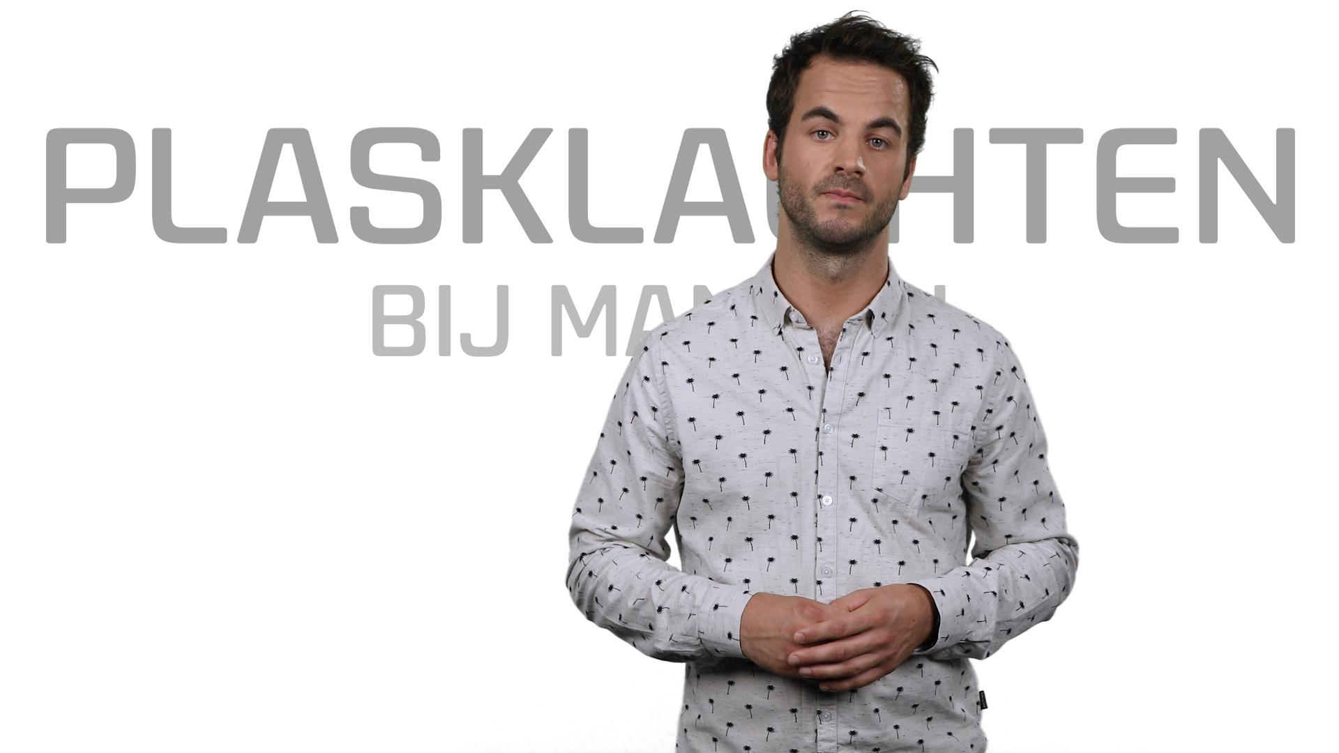 Bekijk de video: Plasklachten bij mannen