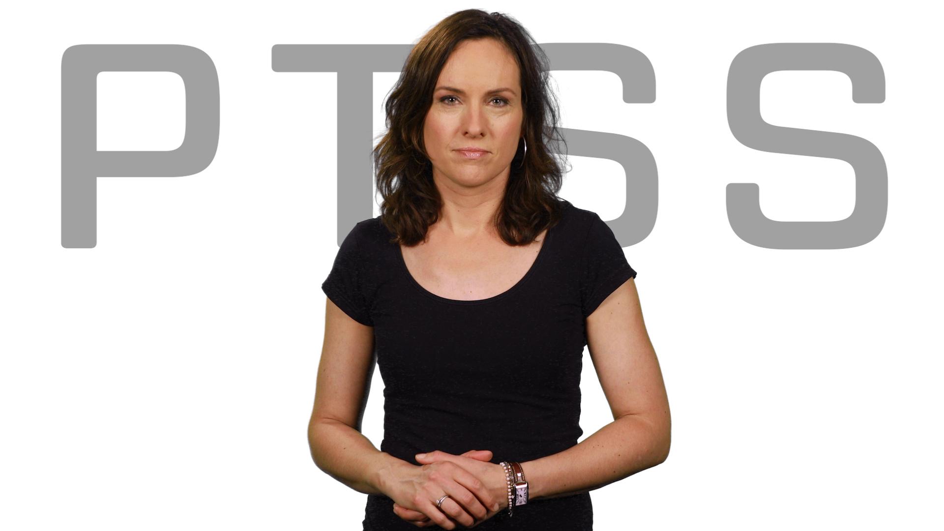 Bekijk de video: PTSS