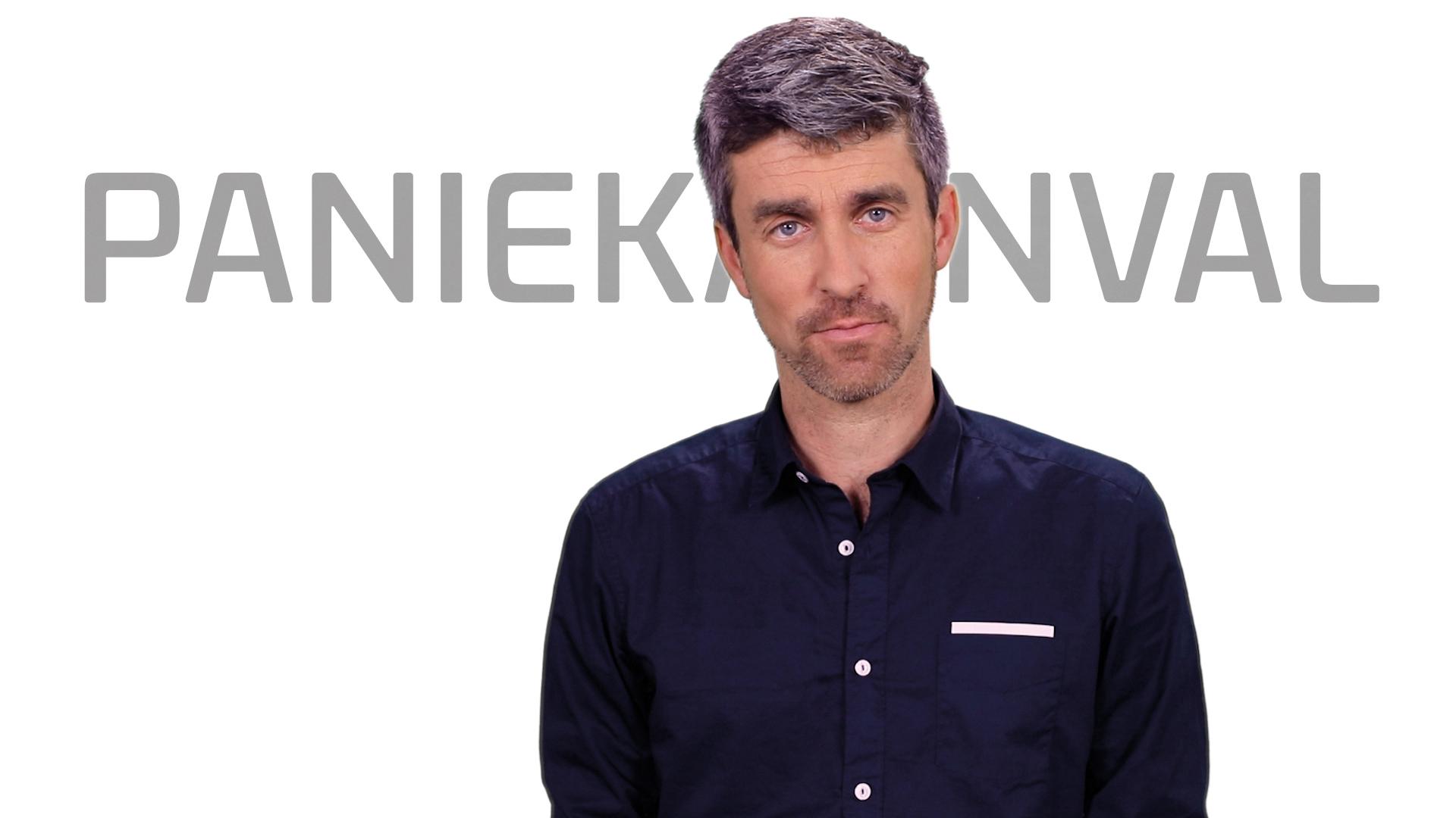 Bekijk de video: Paniekaanval