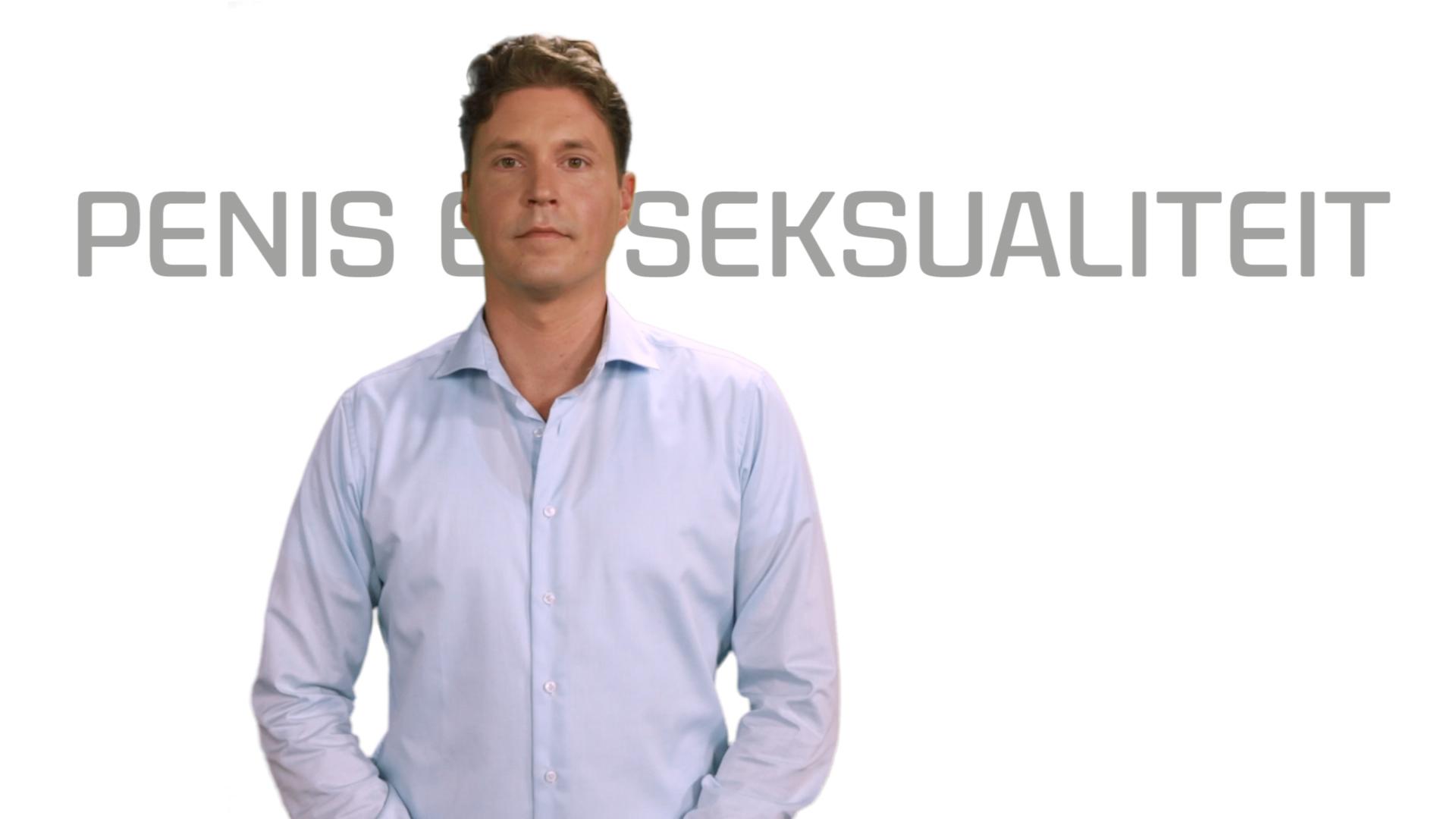 Bekijk de video: Penis en seksualiteit