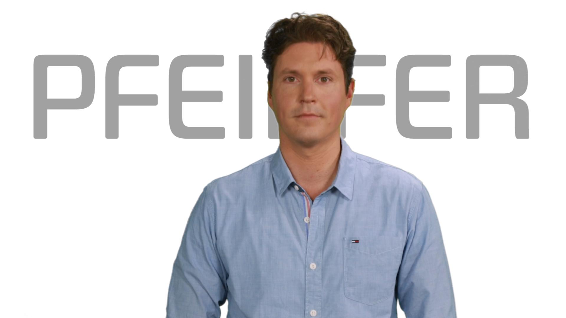 Bekijk de video: Ziekte van Pfeiffer