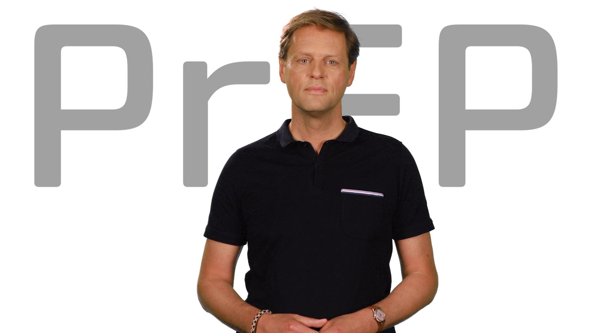 Bekijk de video: PrEP