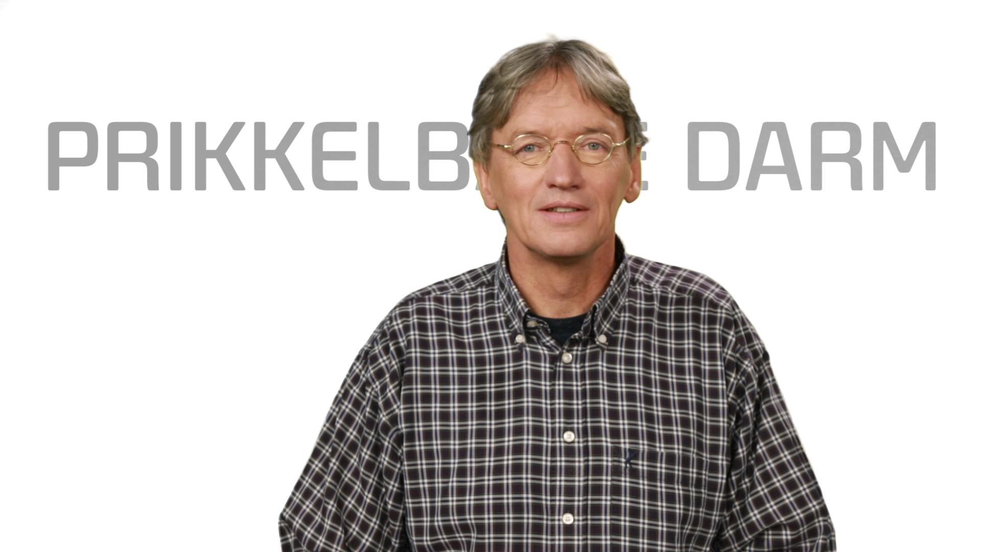 Bekijk de video: Prikkelbare darm