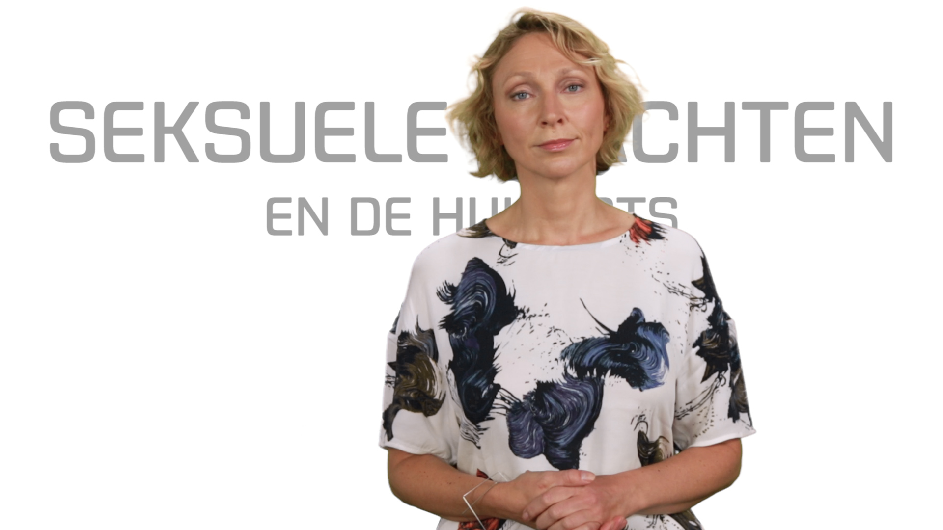 Bekijk de video: Seksuele klachten en de huisarts