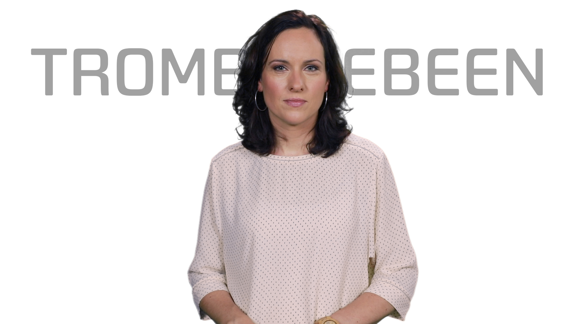 Bekijk de video: Trombosebeen