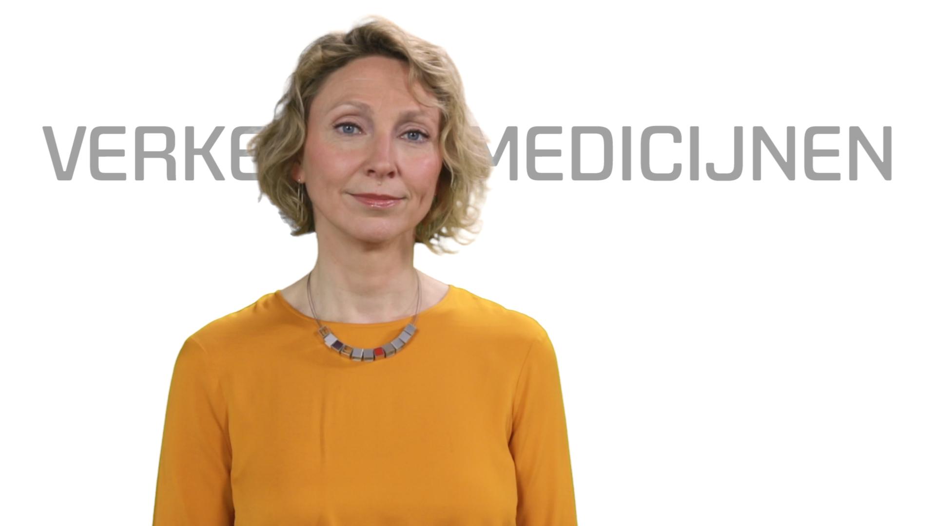 Bekijk de video: Verkeer en medicijnen