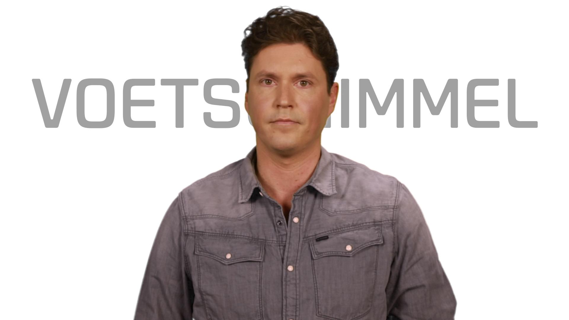 Bekijk de video: Voetschimmel