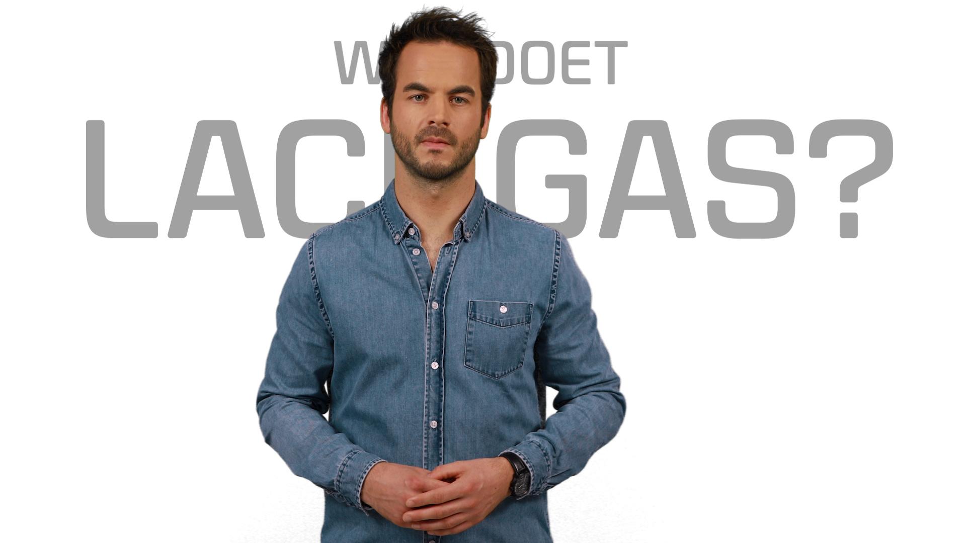 Bekijk de video: Wat doet Lachgas