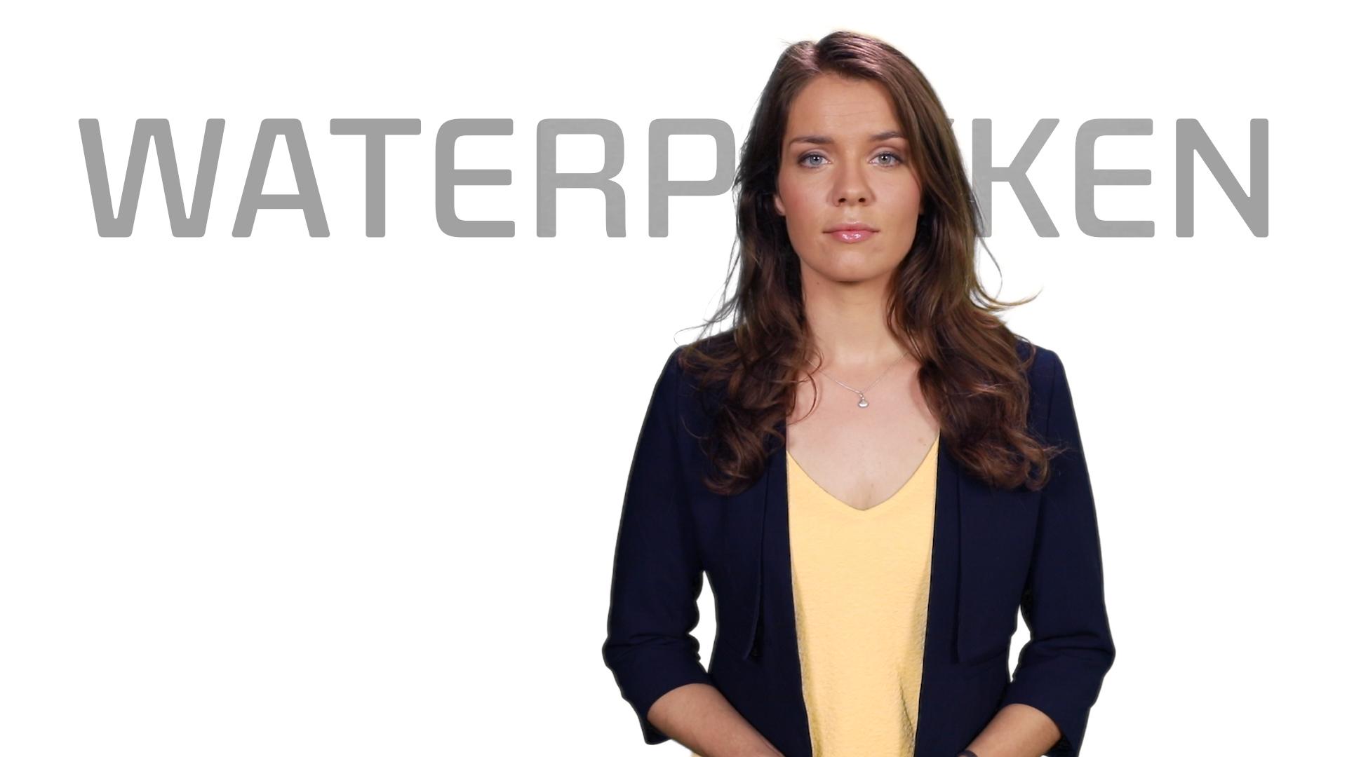 Bekijk de video: Waterpokken