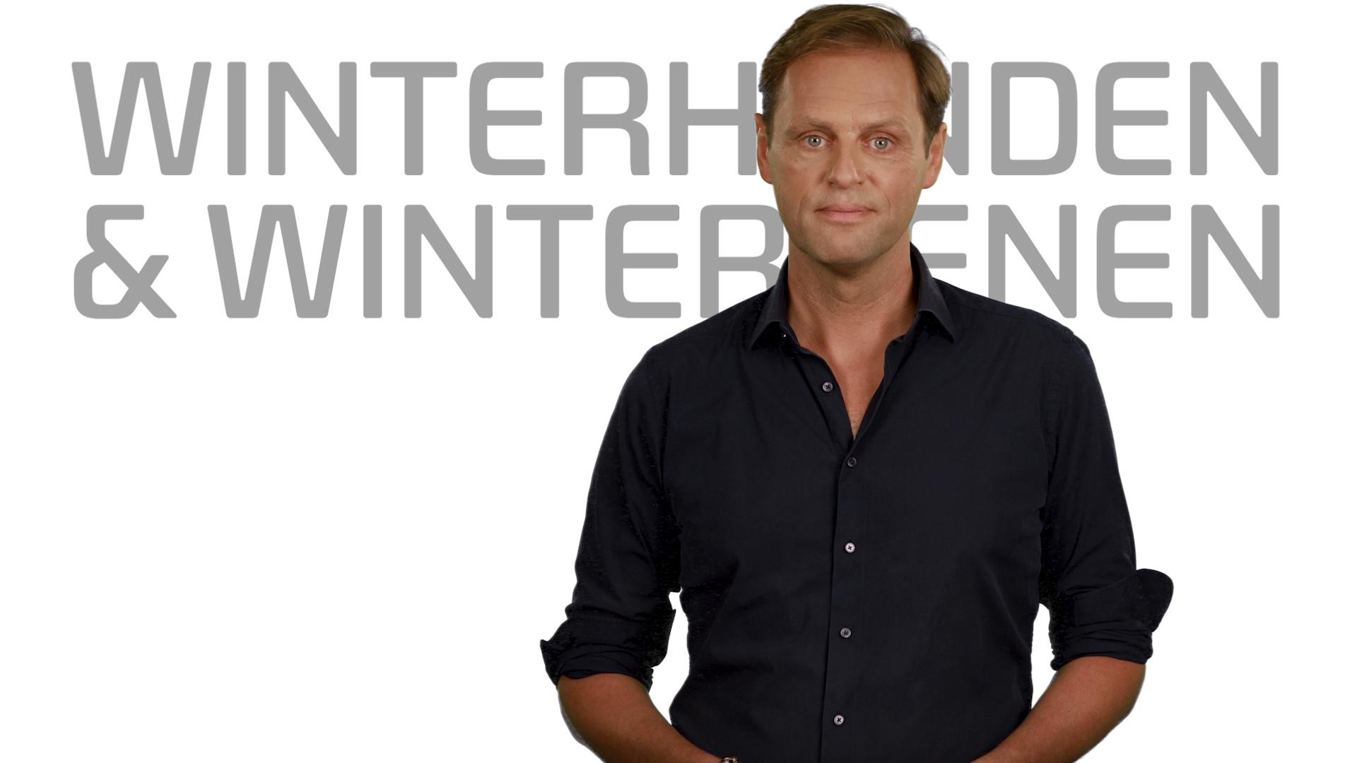 Bekijk de video: Wintertenen -handen